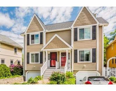 69 Morse Street UNIT 69, Watertown, MA 02472 - #: 72337251