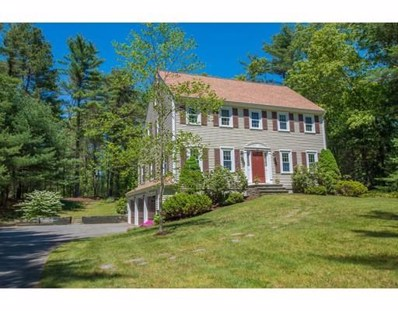 49 Deer Hill Lane, Carver, MA 02330 - #: 72337267