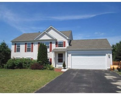 470 Lunns Way, Plymouth, MA 02360 - #: 72337294