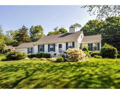 21 Clay Spring Road, Cohasset, MA 02025 - #: 72337418
