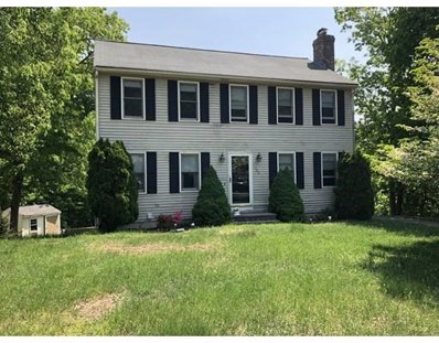 106 Laurelwood Dr, North Attleboro, MA 02760 - #: 72337441
