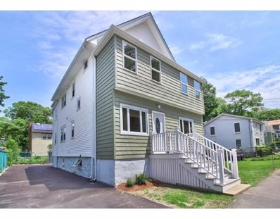 30 Taunton Ave. UNIT 1, Boston, MA 02136 - #: 72337492