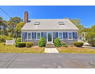 101 Captain Chase Rd, Dennis, MA 02639 - #: 72337493