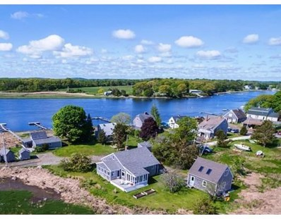 77 Riverfront East, Newbury, MA 01951 - #: 72337528
