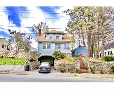 505 Riverside Dr, Lawrence, MA 01841 - #: 72337557