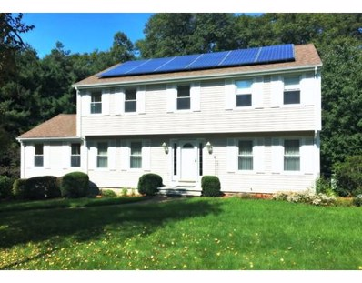 6 Buckskin Dr, Westborough, MA 01581 - #: 72337602