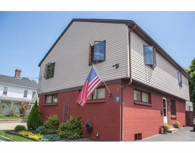 3 Maple St, South Hadley, MA 01075 - #: 72337648