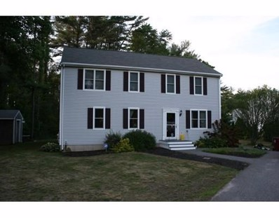 3 North Grove, Middleboro, MA 02346 - #: 72337670