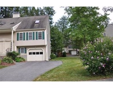 49 Arrowwood Dr UNIT 49, Shrewsbury, MA 01545 - #: 72337761