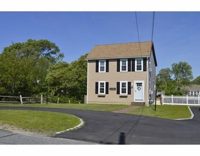 51 Maine Ave, Yarmouth, MA 02673 - #: 72337793