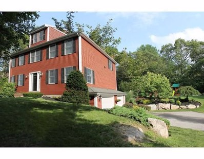 35 Carmen Lane, Abington, MA 02351 - #: 72337857