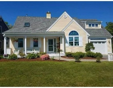 110 Altons Lane UNIT 6B, Falmouth, MA 02536 - #: 72337880