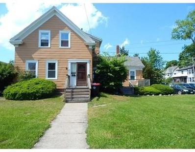 123 Prospect Street, Brockton, MA 02301 - #: 72337984