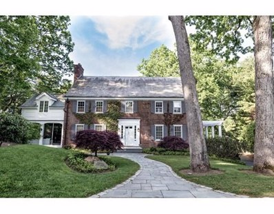 22 Edmunds Rd, Wellesley, MA 02481 - #: 72338046