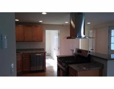 133 1\/2 North St UNIT R-1, Salem, MA 01970 - #: 72338055