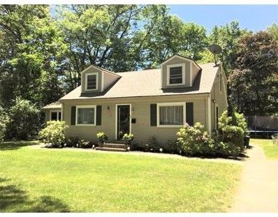 55 Forest Rd, Millis, MA 02054 - #: 72338088