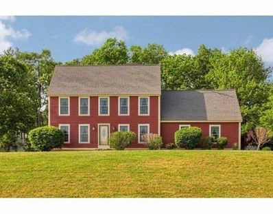 7 Powhatan Road, Pepperell, MA 01463 - #: 72338164