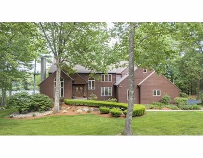 25 Pheasant Hollow Run, Princeton, MA 01541 - #: 72338283