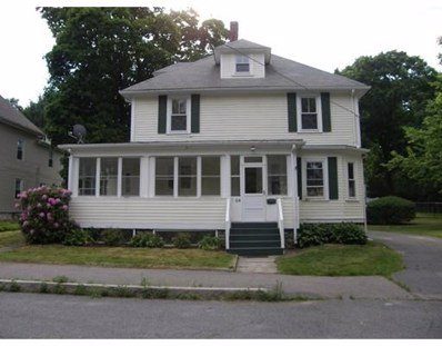 64 Avery Street, North Attleboro, MA 02760 - #: 72338346