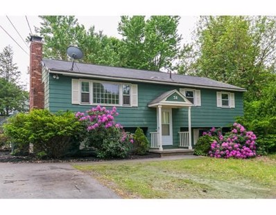 38 Oakland Rd, Pepperell, MA 01463 - #: 72338351
