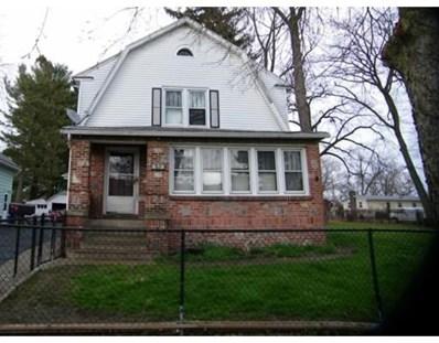 57 Merrimac Ave, Springfield, MA 01104 - #: 72338353