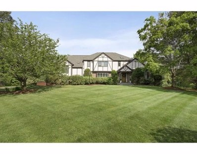 22 Powers Road, Andover, MA 01810 - #: 72338357