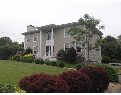 4 Wolf Hill Dr, Swansea, MA 02777 - #: 72338392