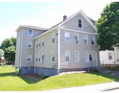 17 5TH Ave, Webster, MA 01570 - #: 72338412
