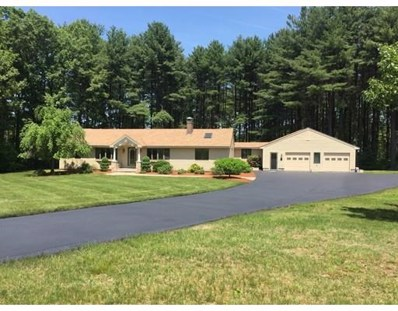 83 Pierce Street, West Boylston, MA 01583 - #: 72338432