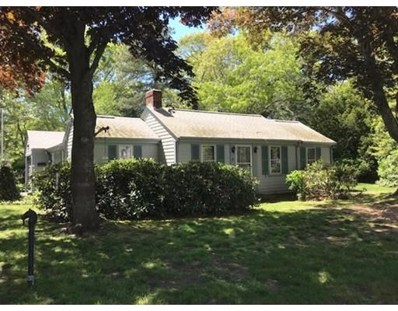 25 Pond View Dr, Barnstable, MA 02632 - #: 72338479
