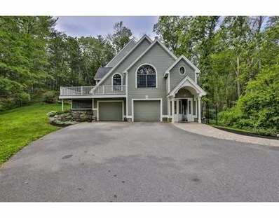 36 W Ox Pasture Ln, Rowley, MA 01969 - #: 72338521