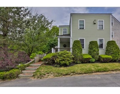 8 High Rd UNIT B, Newbury, MA 01951 - #: 72338534