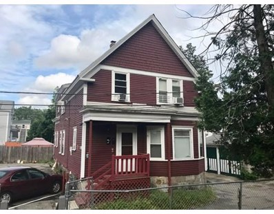 106 Butler St, Lawrence, MA 01841 - #: 72338553