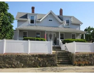 782 Kempton St, New Bedford, MA 02740 - #: 72338579