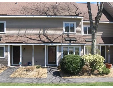 70 Pleasant Street UNIT 50, Oxford, MA 01537 - #: 72338593