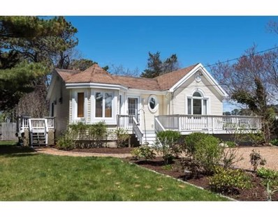 70 Curtis Ln, Edgartown, MA 02539 - #: 72338684