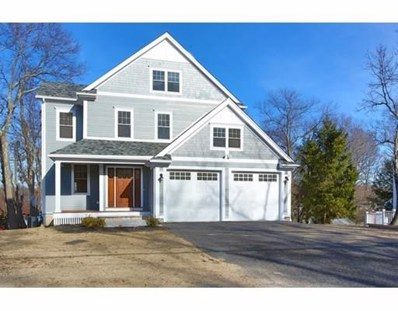 239 High Rock Street, Needham, MA 02492 - #: 72338703