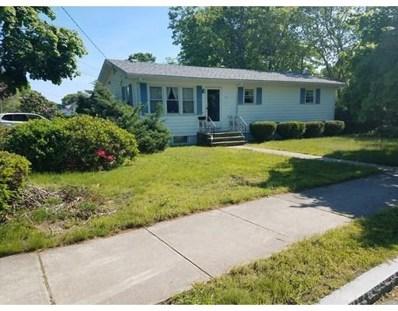 110 Fairmount St, New Bedford, MA 02740 - #: 72338713