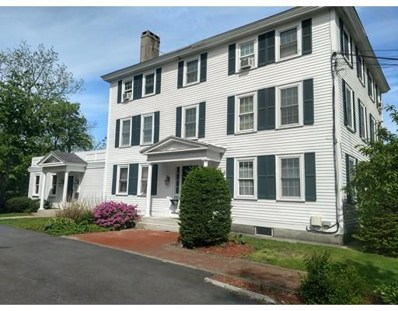 111 Main St UNIT 4, Andover, MA 01810 - #: 72338726