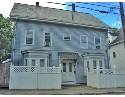 274 Water St., Quincy, MA 02169 - #: 72338735