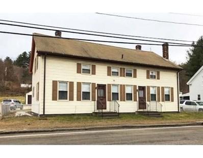 26 Main Street, Sutton, MA 01590 - #: 72338749