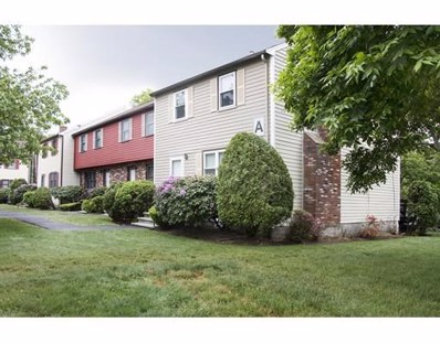 A5 Franklin Square UNIT 5, Randolph, MA 02368 - #: 72338750