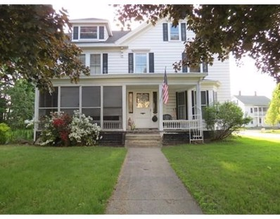 116 Walnut St, Clinton, MA 01510 - #: 72338764