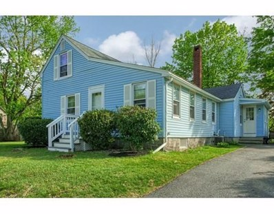 26 River St, Westford, MA 01886 - #: 72338925