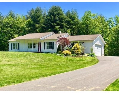 153 Damon Pond Rd, Chesterfield, MA 01012 - #: 72338951