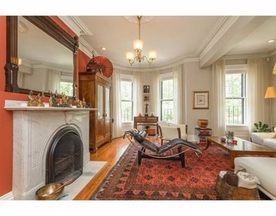 203 W Newton UNIT 2, Boston, MA 02116 - #: 72338954
