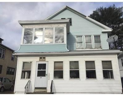 57 W Glen St, Holyoke, MA 01040 - #: 72339025