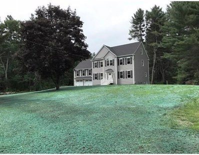 543 Lowell St, Andover, MA 01810 - #: 72339027
