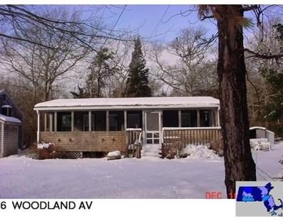 6 Woodland Ave., Mattapoisett, MA 02739 - #: 72339047