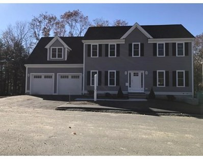 65 Killdeer UNIT 141, Wrentham, MA 02093 - #: 72339138